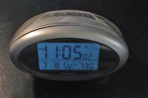 satellite-clock