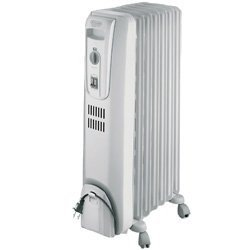 delonghi safe heat radiator