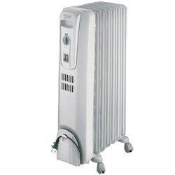 delonghi safe heat radiator