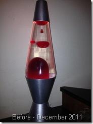 lava lamp december 2012
