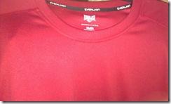 Red everlast logo