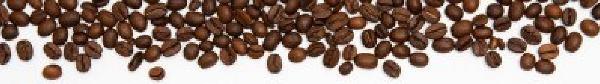 coffee bean frame top