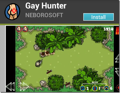 gay hunter 1