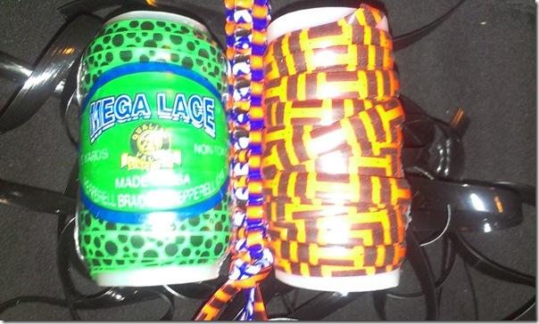 mega lace 2