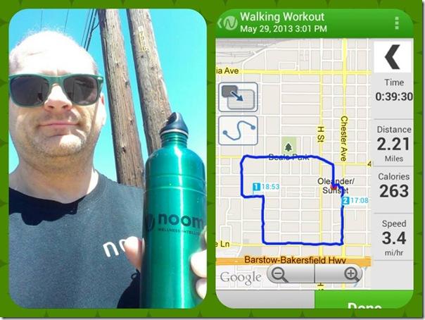 may 29 walk