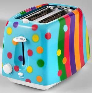 gay toaster