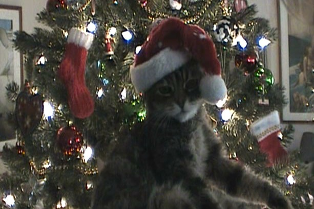 christmas 2007 1 - When Did Christmas Become A Holiday