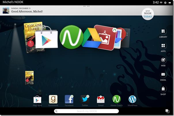 desktop landscape