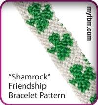 Friendship Bracelet Xanapus Lair