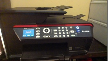 HP OfficeJet Pro 6968 Not Printing Color (SOLVED) – Xanapus` Lair