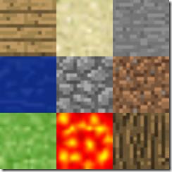 minecraft icons