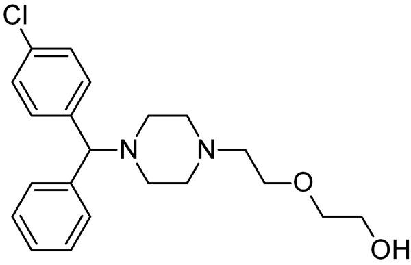 Hydroxyzine