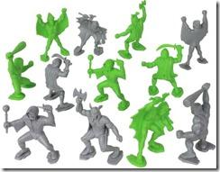 fantasy figures