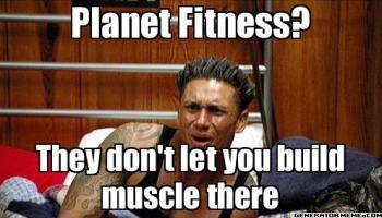 Burn Fat Gain Muscle Workout