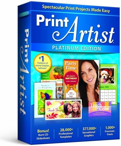 Print Artis 25 Platinum