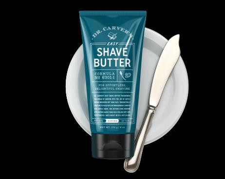 DSC shave butter