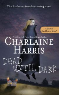 Day 4 Sookie Stackhouse